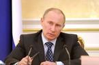 Ông Putin bất ngờ sáp nhập RIA và Voice of Russia