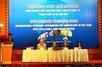 Hoa Kỳ sẽ tiếp tục hỗ trợ nông nghiệp Việt Nam