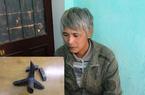 Thanh Hóa: Vừa ra tù, lập nhóm cưỡng đoạt tài sản