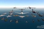 Châu Á thống trị tuyệt đối Top 10 nước nhập khẩu vũ khí