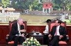 Cố vấn Cấp cao Bộ Ngoại giao Mỹ thăm Việt Nam