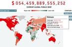 Nợ công Việt Nam sắp chạm ngưỡng rủi ro