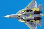 NÓNG: Nga sắp có máy bay chiến đấu thế hệ 6