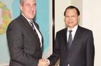 TPP sẽ nâng cao vị thế kinh tế Việt Nam