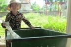 Các hợp tác xã môi trường ở Hà Tĩnh: Quét sạch rác thải  vùng thôn quê