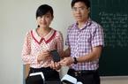 Cô giáo tiểu học và câu chuyện về chiếc BlackBerry Z3 trúng thưởng