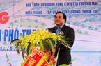 Gần 7.000 tỉ đồng xây dựng đường vành đai phía Tây thành phố Thanh Hóa