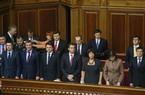 Ukraine bổ nhiệm cựu quan chức Bộ Ngoại giao Mỹ làm Bộ trưởng tài chính