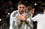 Ramos ra yêu sách với Ban lãnh đạo Real