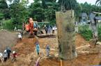 Hà Nội đề xuất xây đường ống nước khẩn cấp 864 tỉ đồng