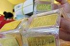 Giá vàng bật tăng, lấy lại mốc 34 triệu đồng/lượng