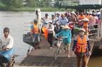 """5 năm thực hiện phong trào """"Văn hóa giao thông đường thủy"""": Giảm 52% số vụ tai nạn"""