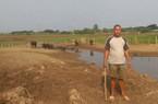 """Hà Nội: """"Khuất tất"""" việc thu hồi đất nông nghiệp làm sân golf"""