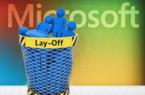 """Microsoft sa thải 1.000 nhân viên vì mảng smartphone """"ế ẩm"""""""