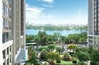 Sáng tạo thiên đường xanh của riêng bạn cùng Park 7 - tòa căn hộ có tầm nhìn trọn vẹn nhất dự án Vinhomes Central Park