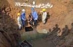 HN: Đường ống nước Sông Đà gặp sự cố lần thứ 16