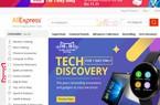 """11.11, ngày hội mua hàng hiệu online giảm giá """"khủng"""" tại TQ"""