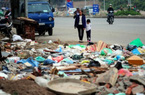 HN: Đường nghìn tỷ chưa hoàn thiện đã thành bãi rác
