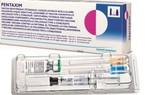 Không tăng giá vắc-xin 5 trong 1 Pentaxim