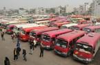 Đi lại dịp Tết Dương lịch: Nhà xe rập rình phụ thu