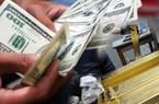 Giá USD giảm mạnh, vàng rời mốc 33 triệu đồng/lượng