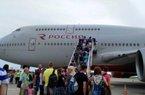 """""""Ghẹo"""" nữ tiếp viên, hành khách bị """"đuổi"""" khỏi máy bay"""