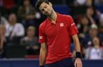 Djokovic thua sốc tại bán kết Thượng Hải Masters