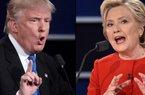 """Trump - Clinton song đấu lần cuối: Ai mới thực sự """"độc ác"""" và """"nước mắt cá sấu""""?"""