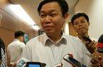 """Phó thủ tướng Vương Đình Huệ: """"Nhà nước không thể mua lại mãi ngân hàng 0 đồng"""""""