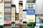 """Ảnh: Nhà siêu nhỏ trên """"đường cong mềm mại"""" ở Hà Nội"""