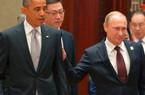 Putin xóa bỏ hiềm khích, nhiệt tình mời Obama thăm Nga