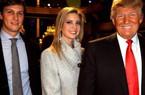 Bật mí chiến lược của chàng rể quý giúp Trump bước lên đỉnh cao quyền lực