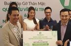 Lý do MC Phan Anh đóng Facebook sau khi tặng 2 tỷ đồng từ thiện