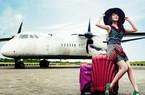 Mẹo hay du lịch của nữ tiếp viên hàng không