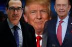 Lộ diện 2 tướng kinh tế sừng sỏ của Donald Trump