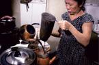 Độc đáo cà phê vợt - thăng trầm và thăng hoa