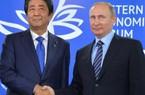 Nhật qua mặt Mỹ quyết hội đàm với Putin