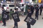 Tấn công khủng bố ở Trung Quốc, 5 người thiệt mạng