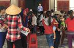 Nở rộ chiêu trò bán hàng đa cấp sau mưa lũ tại Nghệ An