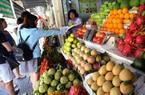 Việt Nam xuất... hộ trái cây cho Thái Lan!