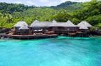 Nha Trang lọt top những nơi có khu nghỉ dưỡng trên mặt nước đẹp nhất thế giới