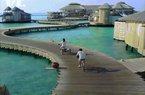 """Tag ngay nhóm bạn thích """"sống ảo"""" vào đây nếu muốn có kỳ nghỉ trong mơ ở Maldives"""