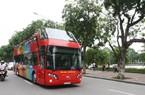 Bộ Tài chính: Không đồng ý miễn thuế cho DN nhập xe buýt 2 tầng