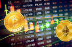 """Có nên """"lướt sóng' Bitcoin kiếm chục triệu đồng mỗi ngày?"""