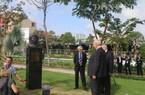APEC Việt Nam: Khai trương vườn tượng 21 nền kinh tế APEC