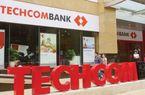 """Vốn chủ sở hữu Techcombank sụt giảm vì """"ôm"""" cổ phiếu quỹ"""