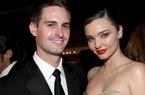 5 cặp đôi giàu có 'đáng ghen tị' trên thế giới
