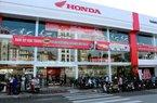 """Honda """"kêu"""" thuế VAT ở Việt Nam cao hơn trung bình Châu Á"""