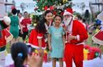 """Đại tiệc giáng sinh """"Đỉnh - Chất - Tuyệt"""" tại công viên ven sông lớn nhất Sài Gòn"""