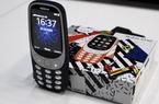 Nokia 3310 4G lộ diện, chạy phiên bản Android đặc biệt?